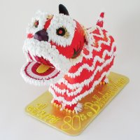 Chinese Lion Dance